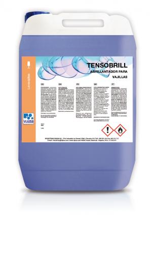 tensobrill
