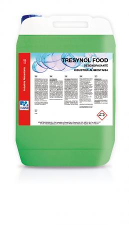 Tresynol Food - Desengrasante