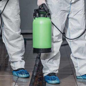Limpieza Industrial con Vijusa