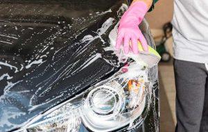 Productos de limpieza vijusa para coches
