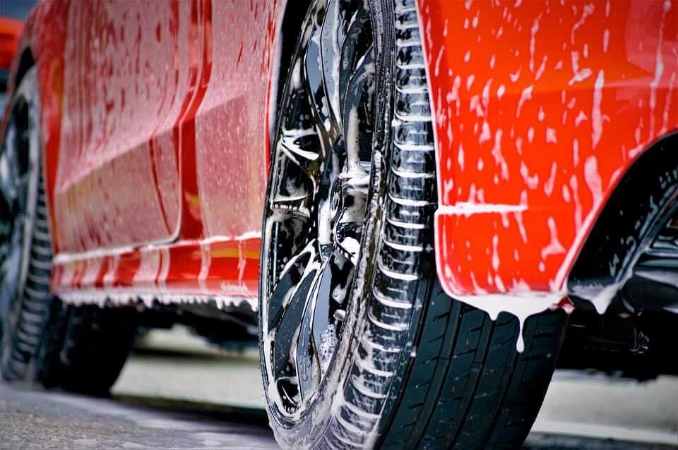 Vijusa higiene en el sector de la automoción