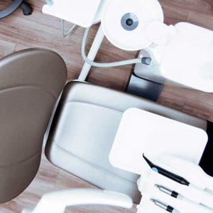 Soluciones de limpieza en hospitales
