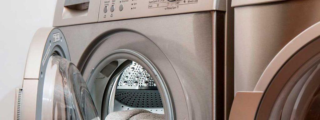 Detergente Industrial para Lavanderías