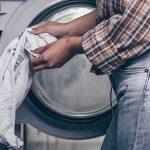 Detergente industrial