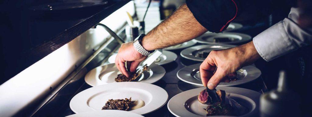 productos desinfectar concina restaurante