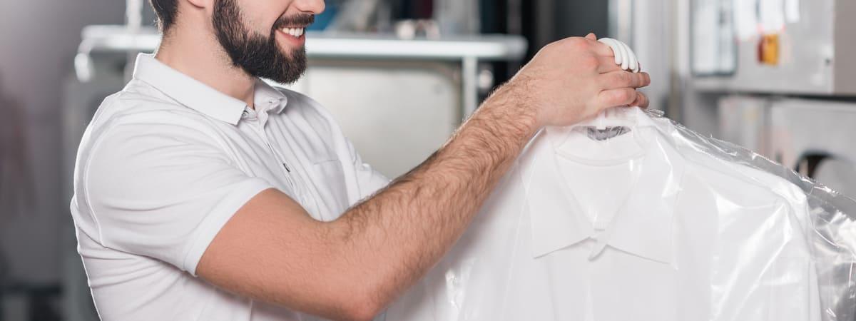 Productos para Lavanderías Industriales